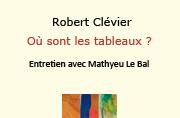 livre-robert-clevier-mathyeu-le-bal